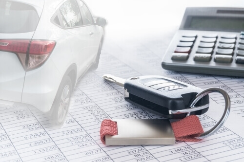 Trade Me Car Finance Options